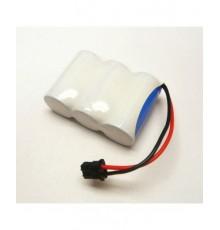 Baterie pro přenosné telefony T107 - 3.6V - 400mAh - NiMh s konektorem