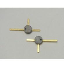 BF479 - Si-P, VHF/UHF-V, 30V, 50mA, 0.16W, 1.85GHz, B>20