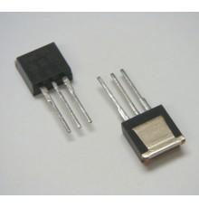 BUZ104 - MOS-N-FET-e, V-MOS, 50V, 17.5A, 60W, 0.1R, 0.5µs