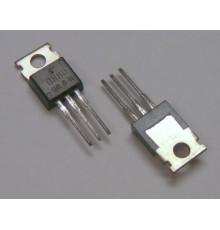 IRFBC40A - MOS-N-FET-e, V-MOS, 600V, 6.2A, 125W, 1.2R (3.7A)