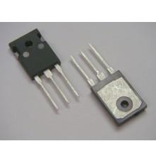 IRFPE40 - MOS-N-FET-e, V-MOS, 800V, 5.4A, 150W, 2R, 66/214ns