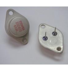 MJ4035 - Si-N-Darl+Di, NF/S-L, 100V, 16A, 150W, B>1000