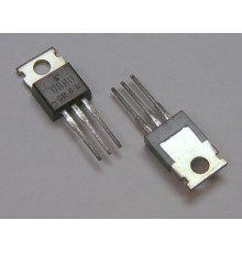 BTA10/600B - Triak - Triac, 600V, 10A (Tc=75°C), Igt/Ih=<100/<50mA