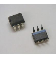 CQY80N - 1*Optočlen, LED/TRANZISTOR, Uiz=6kV, If=60mA, Uce=32V, 50%, 9µs