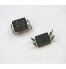 PC120 - 1*Optočlen, LED/TRANZISTOR, Uiz=5.0kV, Uce=35V, FUNAI