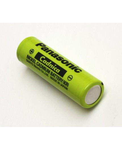 Akumulátor - baterie AA - 1.2V/600mAh - NiCd | N-600AACL