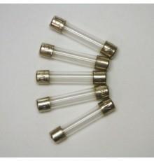 ZGS 3.15A - pojistka, 3.15A, 150V, 6*32mm, rychlá