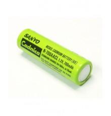 Akumulátor - baterie AA - 1.2V/700mAh - NiCd | N-700AACL