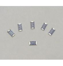 4R7/1206 - SMD rezistor, 0.25W, ±5%, 100ppm, 1206