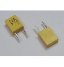 CSB400 - keramický rezonátor 400 kHz