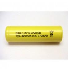 Akumulátor - baterie AA - 1.2V/800mAh - NiCd | NS-80AAI