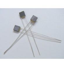 TSL-125 - tepelná pojistka, 125°C, 2A, 230V, 7 x 6mm