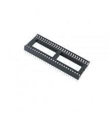 MDIL 56 - patice pro integrovaný obvod 2 x 28 pinů, 1.778mm, 56 pinů