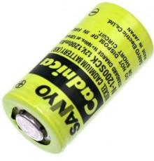 Akumulátor - baterie SC - 1.2V/1200mAh - NiCd - HT | N-1200SCK