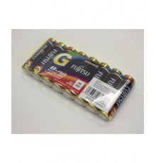 Baterie AA (R6) alkalická Fujitsu Alkaline Universal Power - LR6 - tužková - fólie