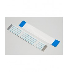 PK-KSS213-90 - plochý kabel, 16pin, 90mm, KSS213