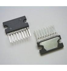 TDA1555Q - LIN-IC, 4*NF-E, 18V, 4A, 4*11W (14.4V/2R), QILP17