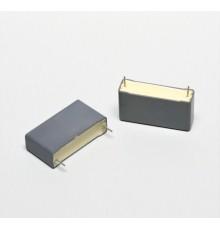Polyesterový kondenzátor, 6.8µF, 100V, RM27.5mm