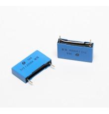 Impulsní kondenzátor, 2.2nF, 2000V, RM22mm