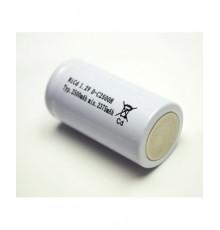 Akumulátor - baterie C - 1.2V/2500mAh - NiCd - HT | NS-2500CH