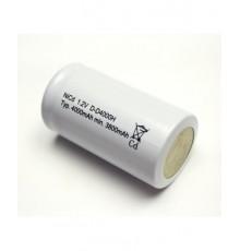 Akumulátor - baterie D - 1.2V/4000mAh - NiCd - HT | NS-4000DH