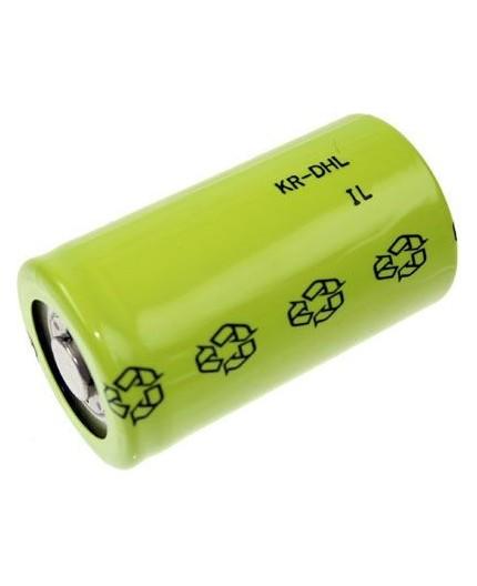 Akumulátor - baterie D - 1.2V/4000mAh - NiCd - HT | KR-DHL