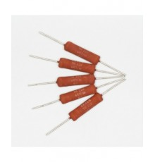 180R/6W - metalizovaný rezistor, 6W, ±5%, TR..