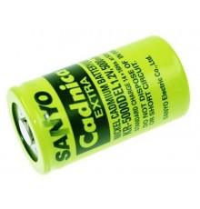 Akumulátor - baterie D - 1.2V/5000mAh - NiCd | KR-5000DEL