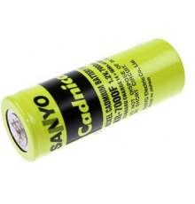 Akumulátor - baterie F - 1.2V/7000mAh - NiCd | KR-7000F