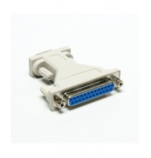 Redukce CANON 9 pin konektor/CANON 25 pin zdířka