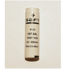 Akumulátor - baterie AA - 1.2V/860mAh - NiCd - HT | VST AAL