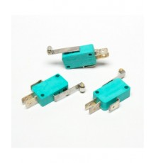 Mikrosp., ON-ON, 1pól, 250V/10A, 27*23*10mm, rolna