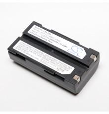 Náhradní nový akumulátor - baterie pro Trimble, 7.4V, 2600mAh, Li-ion - 5700, 5800, R7, R8