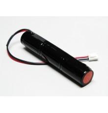 Baterie - akumulátor pro nouzové osvětlení - 3.6V/1500mAh - NiCd - HT - NS-1500SCH