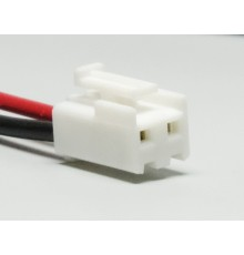 Baterie - akumulátor pro nouzové osvětlení, 4.8V/940mAh, NiCd, HT - VSE LT940