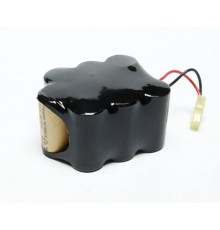 Aku vysavač baterie - náhradní akupack, velikost SC, NiCd, 10.8V/1500mAh - SC1500SCK