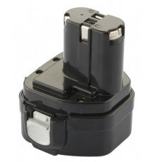 Náhradní nový akumulátor - baterie pro MAKITA - 12V - 2200mAh - NiMh - 1220 - 1222 - 1233 - 192681-5