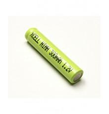 Akumulátor - baterie AAAA - 1.2V/300mAh - NiMh | XCE-AAAA300