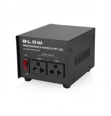 Adaptér - měnič napětí - AC, 200/230V - 2 x 110/120V (US přístroje) - 300W