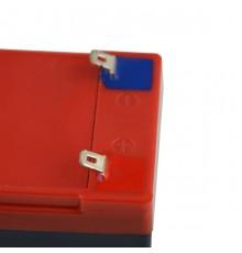 Olověná baterie trakční - pro dětská vozítka 36V, 7.2Ah - Motoma - 12V7.2TMF