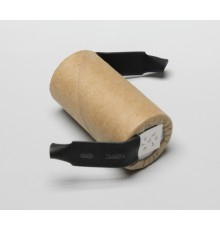 Akumulátor - baterie SC s pájecími vývody Z - 1.2V/1500mAh - NiCd | SC1500SCK