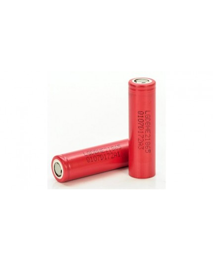 Akumulátor - baterie ICR18650HE2 18650 - 3.6V/2500mAh - Li-ion