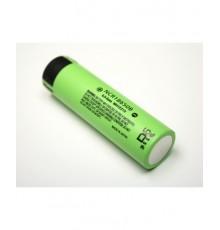 Akumulátor - baterie NCR18650PF 18650, 3.6V/2900mAh, Li-ion