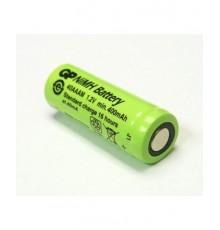Akumulátor - baterie 2/3 AAA - 1.2V/400mAh - NiMh | GP40AAAM