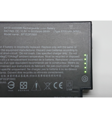 GETAC BP-LC2600/33-0101SI - repasovaná baterie, X500, 10.8V, 8700mAh | Samsung