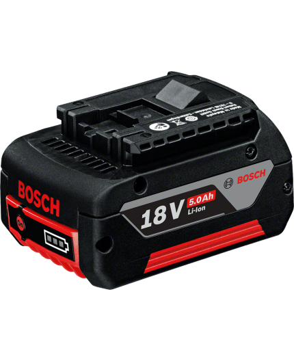 Originální nový akumulátor - baterie pro BOSCH, 18V, 5000mAh, GBA 18V, Li-ion - GSR18V-Li
