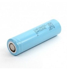 Akumulátor - baterie INR18650-25R 18650 - 3.7V/2500mAh - Li-ion