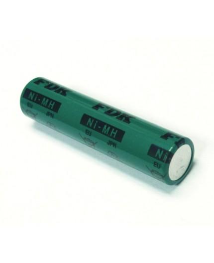 Akumulátor - baterie AAA - 1.2V/730mAh - NiMh | HR-AAAU
