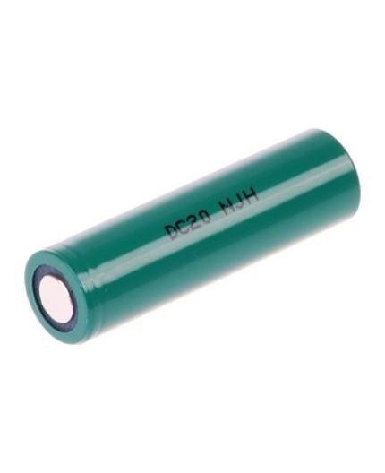 Akumulátor - baterie AA - 1.2V/1100mAh - NiMh | HR-AAC