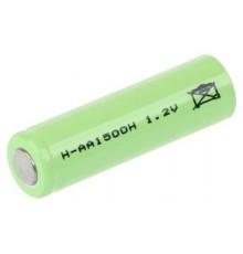 Akumulátor - baterie AA - 1.2V/1500mAh - NiMh - HT | H-AA1500HT